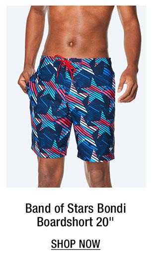 "Bond of Stars Bondi Boardshort 20"""