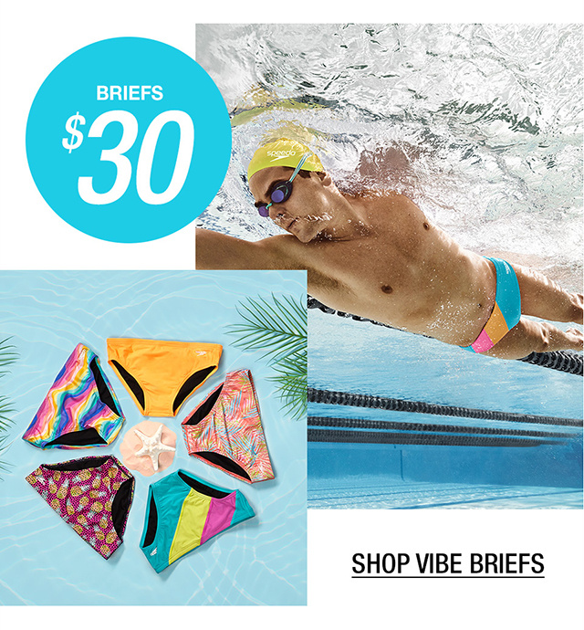 Vibe Briefs 30